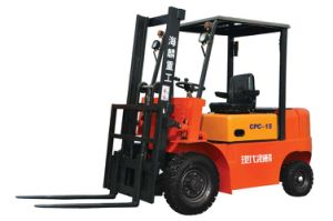 Forklift Truck pictures & photos