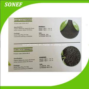 Humic Acid Amino Acid Organic Fertilizer pictures & photos