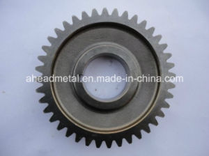 Aluminum and Stainless Steel Machining Parts China Manufacture pictures & photos