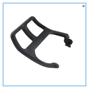 Die Casting Parts for Chain Brake Handle Lever, Hand Guard pictures & photos