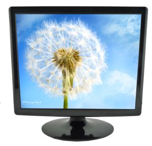 15inch Computer VGA TFT-LCD Monitor with CE & RoHS pictures & photos