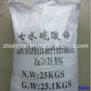 Manufacture Factory Price Zinc Sulfate pictures & photos