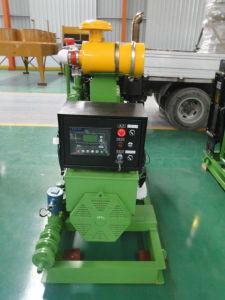 Natural Gas Power Generator (30kVA-2000kVA) with Cummins Engine pictures & photos