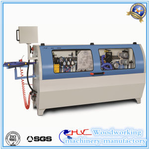 Economic Automatic Edge Banding Machine with Scraping (MFB-06D)