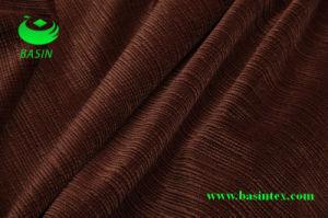 Warp Burnout Sofa Fabric (BS2112) pictures & photos