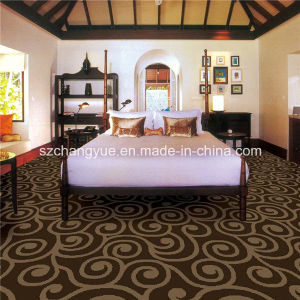 China axminster wool wall to wall hotel carpets china for Wool carpet wall to wall