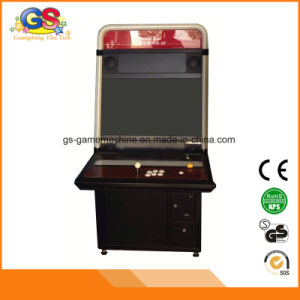 Electronic Street King of Fighter Arcade Taito Vewlix-L Cabinet Game Machine pictures & photos