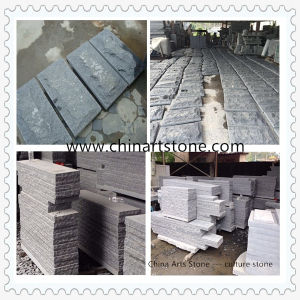 Mushroom Granite Stone Products for External Wall Tile pictures & photos