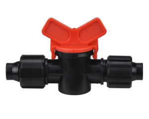 POM Mini Valve for Irrigating Equipments (MS-35)