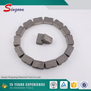 Hot Sale Diamond Segment for Granite Cutting pictures & photos