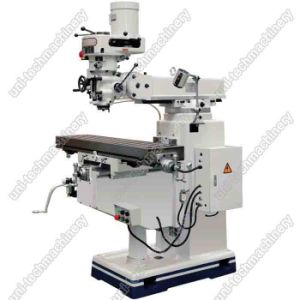 Hot Sale Universal Vertical Turret Milling Machine (X6325) pictures & photos