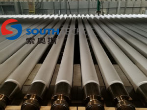 Southtech Glass Length Bending and Tempering Furnace Machine (ZWG) pictures & photos