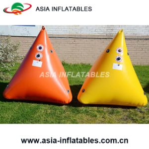 Water Triathlons Sports Inflatable Buoy, Advertising Floating Buoy pictures & photos