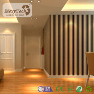 Cladding Material Plastic PVC Wall Panels/ Indoor Wall Ccovering pictures & photos