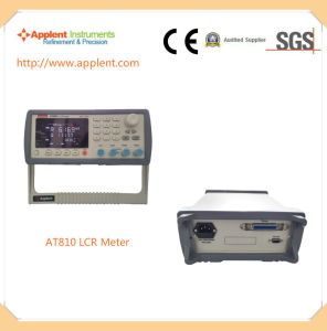 Lcr Meter with Ten Times Per Second (AT2811) pictures & photos