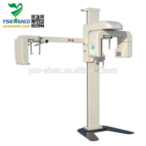 Ysx1005 Hosptial Best Selling Medical Dental Clinical Panoramic Dental X-ray Machine pictures & photos