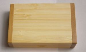 Bulk Wooden Box USB Flash Drive Gift Item (OM-W031) pictures & photos