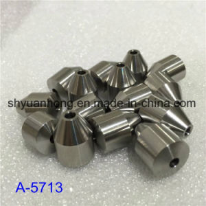 Water Jet Cutting Head Part; 60ksi Insert pictures & photos