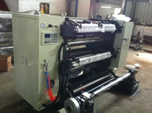 Vertical Slitting Machine 700 1000 1300mm pictures & photos