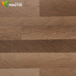 High Stain Resistant Click Vinyl Floor Tile pictures & photos