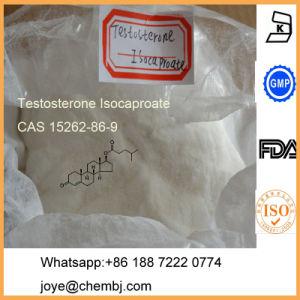 Testosterone Isocaproate Steroids Powder Bulk Offering Testosterone Isocaproate pictures & photos
