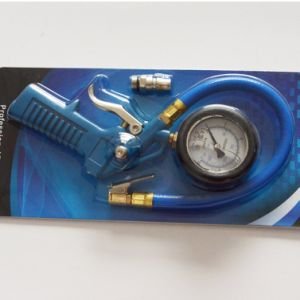 Multi Use Car Tire Pressure Gauge (9605A) pictures & photos