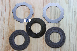 Karting Clutch Lining/Wet Clutch Plate Set for Honda Gx160/Gx200/Gx270/Gx390ut2/Qh/Q4