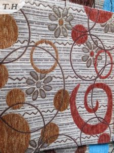 Chenille Furniture Fabric From Chenille Supplier pictures & photos