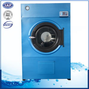 for Clothes, Gloves, T-Shirts, Pants, Garment, Fabric, Linen, Bedsheet Washing Machine Hotel Laundry Equipment pictures & photos