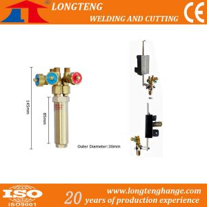 85mm Straight Strip Oxy-Fuel Cutting Torch, CNC Cutting Machine Use Cutiing Torch Gun pictures & photos