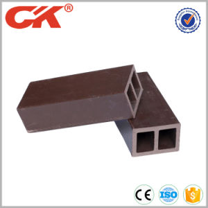 Well Accepted Wood Plastic Composite Guardrail pictures & photos