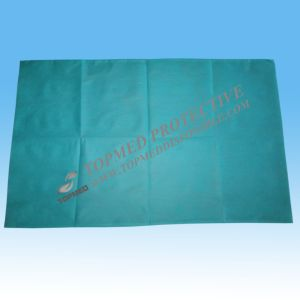 Nonwoven Pillow Cover, Disposable Pillow Cover for Hospital and Beauty Salon pictures & photos