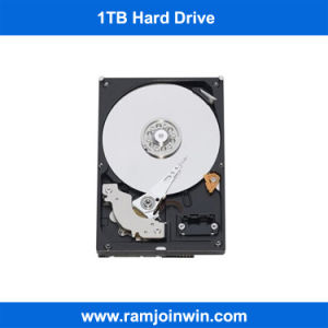 Affordable Wholesale 3.5inch SATA3 External Hard Drive 1tb pictures & photos