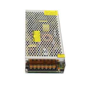 Smun S-180-24 180W 24VDC 7.5A Switching Power Supply for TV pictures & photos