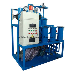 Top Newly Advanced Waste Lubricating Oil Purification Machine (TYA-100) pictures & photos