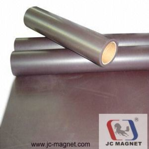 High Quality Flexible Magnetic Sheet pictures & photos