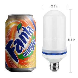 Atmosphere Lighting Vintage LED Flaming Light Bulb pictures & photos