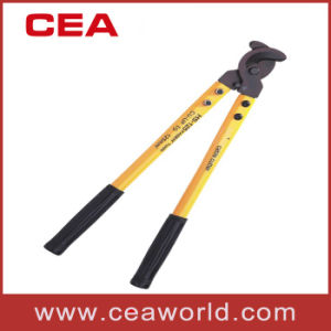 Long Arm Cable Cutter for Cutting Copper&Aluminum Cable (HS-125, LK250, LK500) pictures & photos