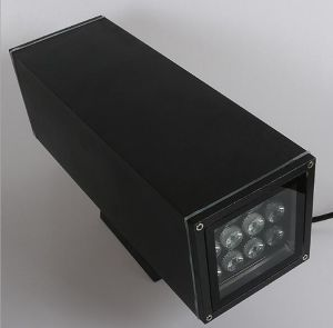 Square LED Outdoor up and Down Wall Mounted Light pictures & photos