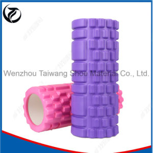 High Density Muscle Therapy Yoga Foam Roller pictures & photos