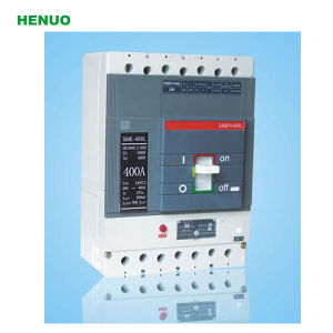 China Yueqing Wenzhou Produce AC 630A Circuit Breaker MCCB pictures & photos