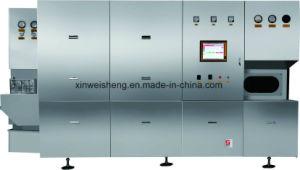 Asmr1250-6000 Vial Hot Air Circulation Sterilizing Dryer for Pharmaceutical