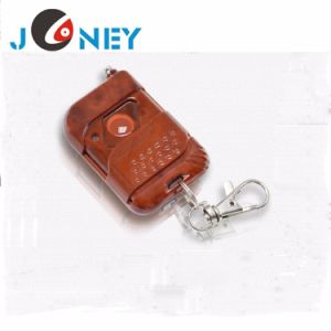 Hot Sell 2/4 Keys Universal Wireless Clone Remote Control 315/433MHz Frequency pictures & photos