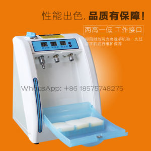 Dental Handpiece Cleaning and Lubricating Machine pictures & photos