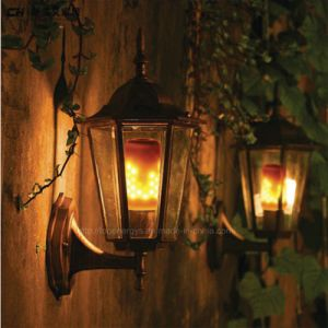 E26/E27 Flickering Fire Atmosphere Decorative Lamps Bulb pictures & photos