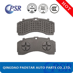 China Manufacuturer Whoelsale Best Price Casting Backing Plate pictures & photos