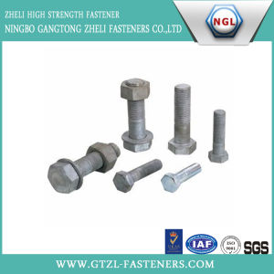 Good Quality Hex Bolt (exported to USA) pictures & photos