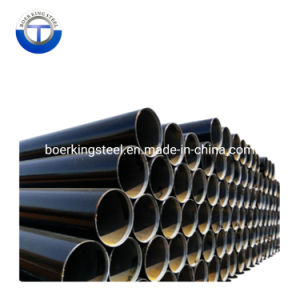 API 5L/A106 A53 Carbon Steel Seamless Pipe/ Line Pipe/Tube pictures & photos