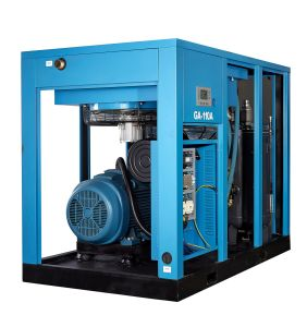 Latest Germany Technology Oil Injected Screw Air Compressor pictures & photos