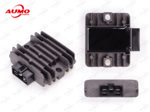 Motorcycle Rectifier for Qingqi Qm125t-10r Motorcycle Parts pictures & photos